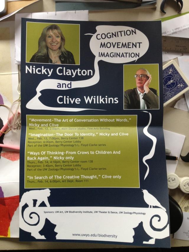 clayton wilkins