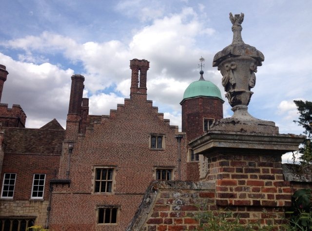 Madingley Hall University of Cambridge
