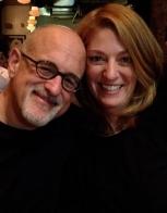 Dan Gilbert and Marilynn