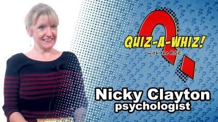Nicky Clayton
