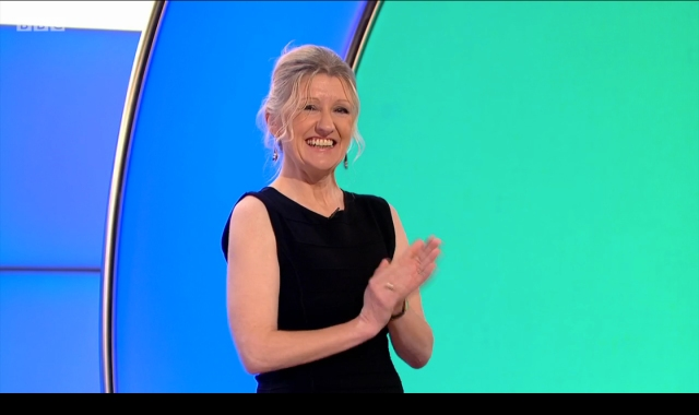Nicky Clayton Would I lie to you