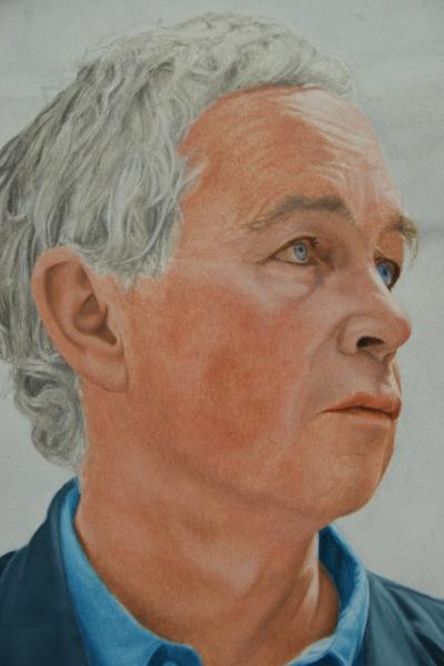 Howard Hodgkin Clive Wilkins 2