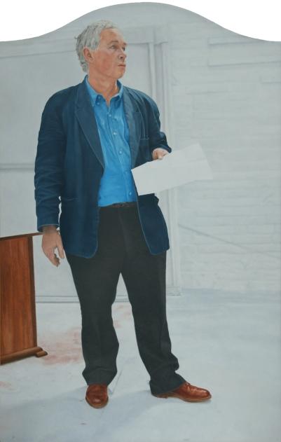 Howard Hodgkin Clive Wilkins